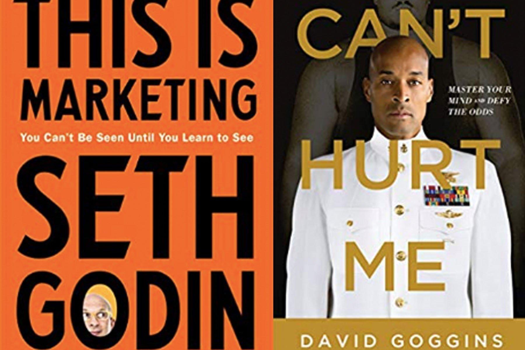 hasseman marketing books