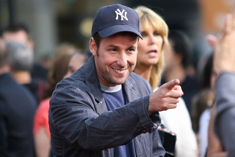 5 lessons from adam sandler