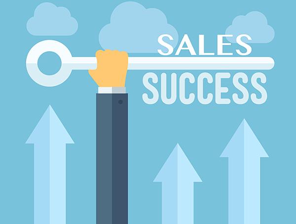 sales success posts