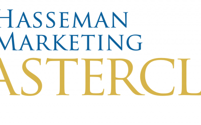 Hasseman Marketing MasterClass…Not Just A Zoom Meeting