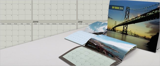 calendars are foundational marketing