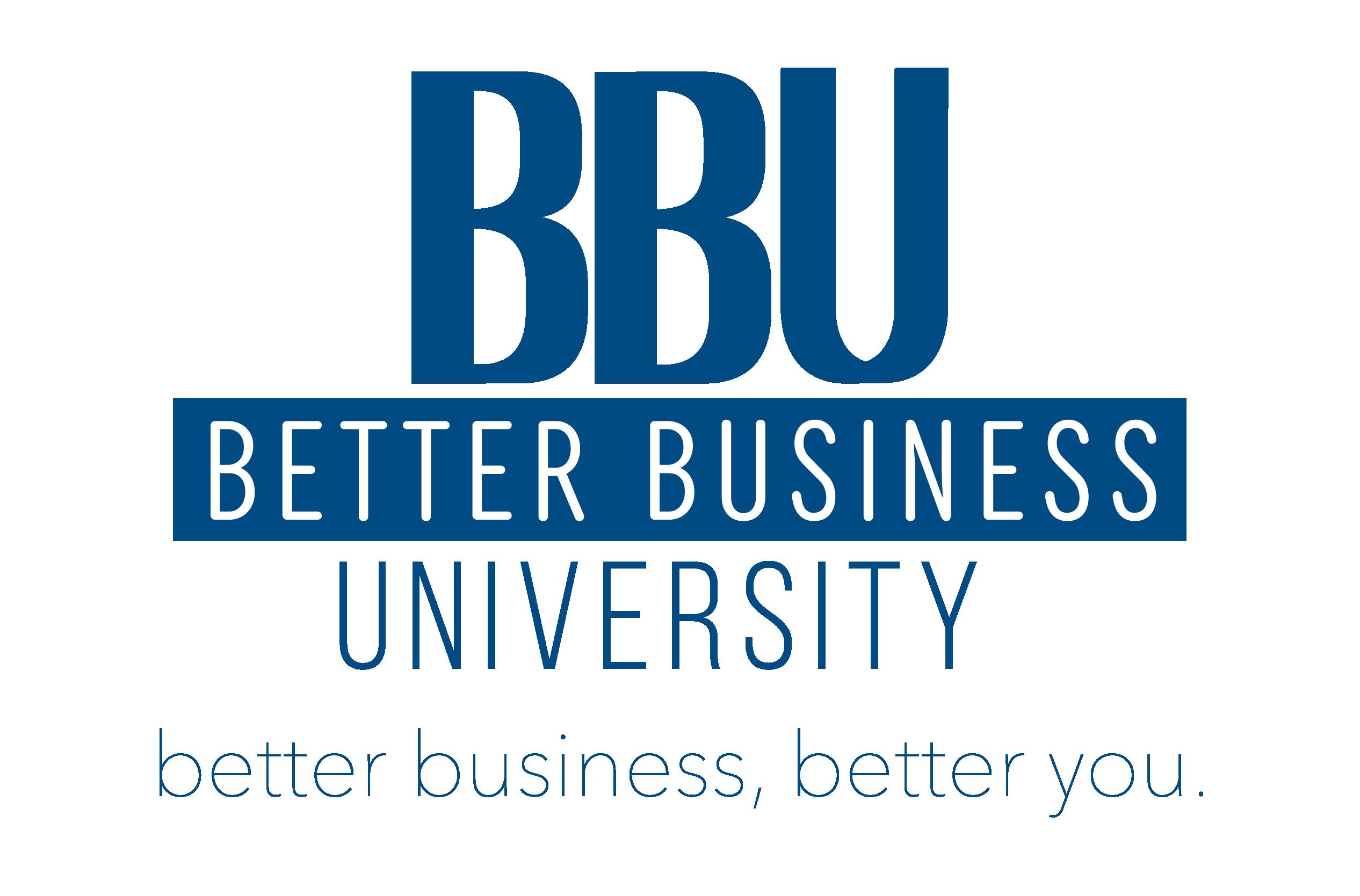 better business university