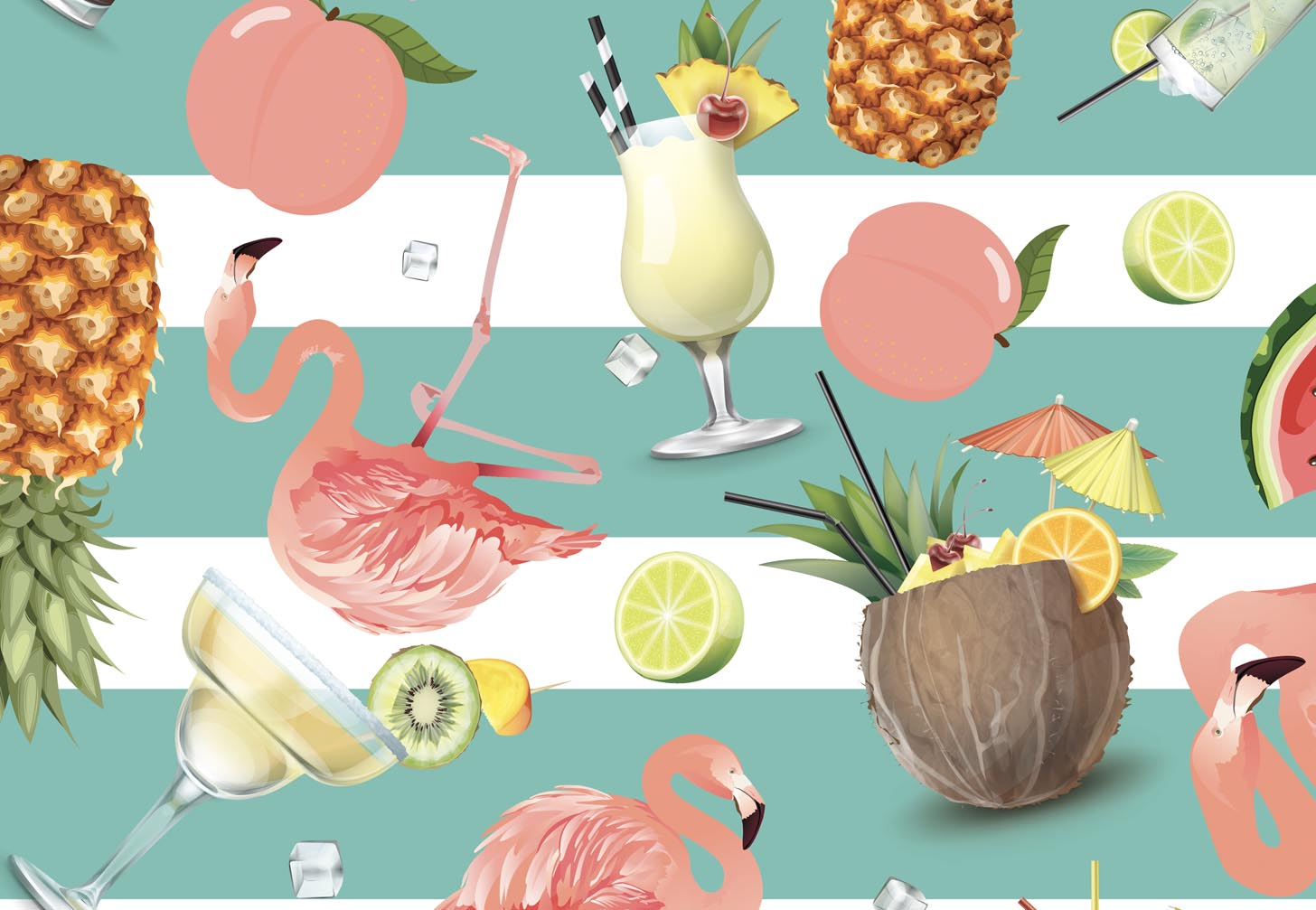 summer swag to delight the masses