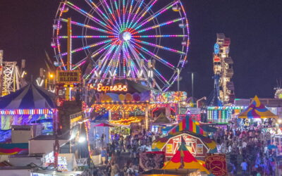Affordable Promotional Products For the County Fair