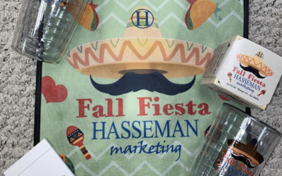 3 Updates For The Fall Fiesta
